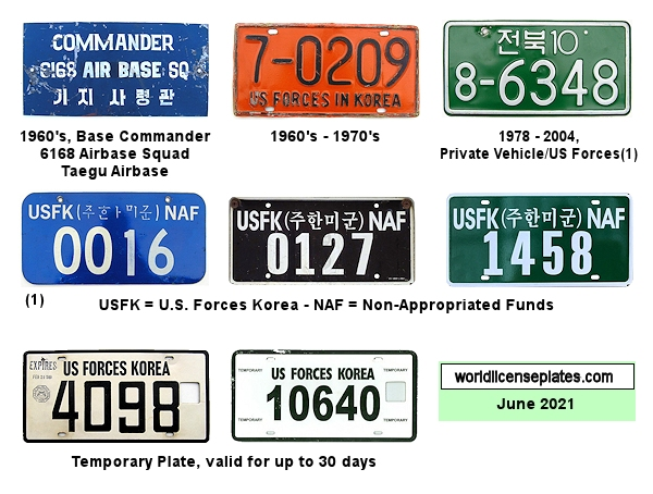 U.S.Forces in South Korea