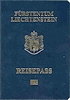 Liechtenstein Passport