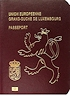Luxembourgian Passport